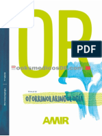 Manual AMIR Otorrinolaringologia 9 ed ۩۩ www.booksmedicos06.com۩۩Fb. Booksmedicos06.pdf