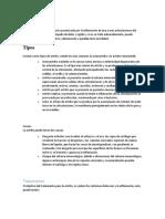 Fisiopatologia artritis