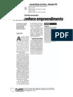 BELÉM CONHECE EMPREENDIMENTO - UNIQUE MARABÁ