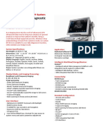 DP 50 Specification