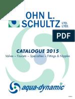 Schultz Catalog 2015-Eng