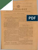 Laurac Bat n199