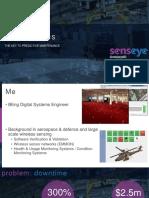 20170523-Senseye-Prognostics
