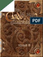 The Candlekeep Compendium - Volume II