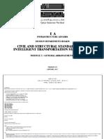Civil and Structural Standards For Intelligent Transportation System (ITS) V3.pdf