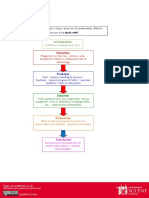 SPSE Essay Flow Chart and Notes