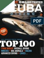 Scuba Diving 2016-01-02