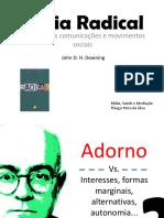 PPT - Mídia Radical
