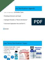 Low Temp Concept & Application