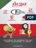 Sistemas de Ahorro de Gas