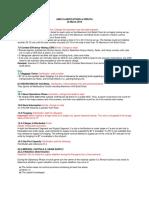 ANIR Clarifications and Errata 03-25-19