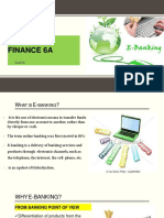Fin 6 a Electronic Banking