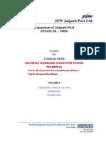 1. A-138_ Jaigarh Port Phase III-MHS_Conv. Tech. Spec._R1.pdf