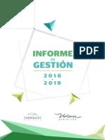 informe-Gestión bordoni 4 Años
