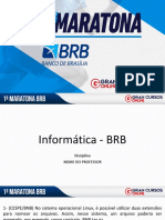 Informática brb