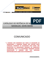 Catalogo de Mangueiras 3520