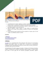 Geologie Petroli7re