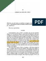 Kierkegaard - lirios del campo (conclusión)