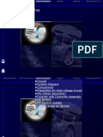CAMRY HV (Hybrid System)