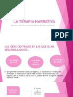 LA TERAPIA NARRATIVA.pptx