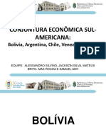 Bolívia, Argentina, Chile, Venezuela e Brasil.pptx