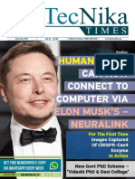 Biotecnika - Web Newspaper 23 July 2019
