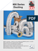 HVAC FLEXIBLE DUCTS