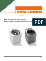Manual Técnico Bwg11ab, Bwg11ar, Bwh11ab, Bwg12ab