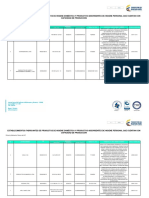 Base de Establecimientos Cp Aseo Febrero 2017