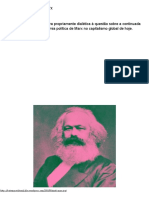 Žižek_ a Atualidade de Marx – Blog Da Boitempo