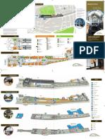 Map Antwerpen Centraal