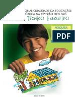 Qualidade da educação no Brasil