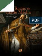 Itamar Luís Gelain; Luis Alberto de Boni (Orgs.). Fé e Razão Na Idade Média