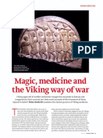 Viking Medicine