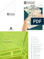 Zuellig Pharma Annual Magazine 2019