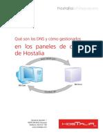 Que son los DNS y como gestionarlos, Hostalia.pdf