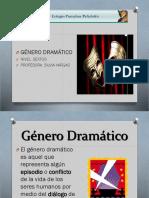 LEN6BUNI7N4PEN-Genero Dramatico.ppt