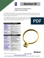 Literatura Sentinel 50.pdf