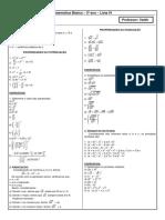 3A-01-Matemática Básica 01 - 3º Ano