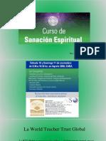PDF Curso Sanación
