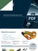 Oceaneering Rotator Product Overview