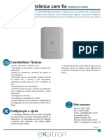 Manual Do Usuario Campainha Eletronica Com Fio 4x2 20190111014036