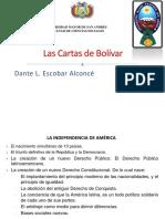 Presentación Cartas de Bolívar.pptx
