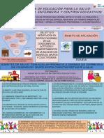 Importancia Educacion Salud