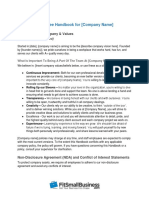 employee handbook template 04.docx
