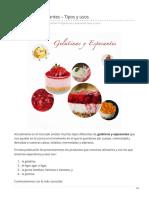 amantesdelacocina.com-Gelatinas y espesantes  Tipos y usos.pdf
