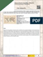 Ficha Cristalográfica