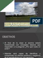 Aerodinamica Cap Eduardo Mendez