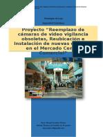 Proyecto Camaras Centro Comercial 2