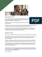 Kasus Suap Proyek PLTU (Isar)
